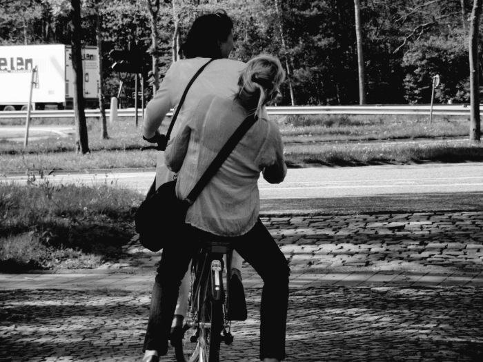 Afscheid (fiets)